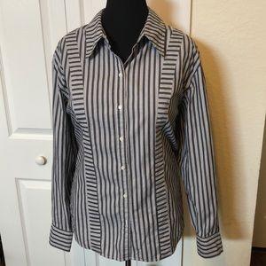 Liz Claiborne business shirt 24W